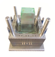 waste basket mould